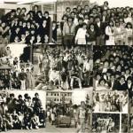 札幌北陵高校5期同期会フェイスブック
